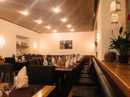 Restaurant Pizzeria Landgasthof Zum Glenner